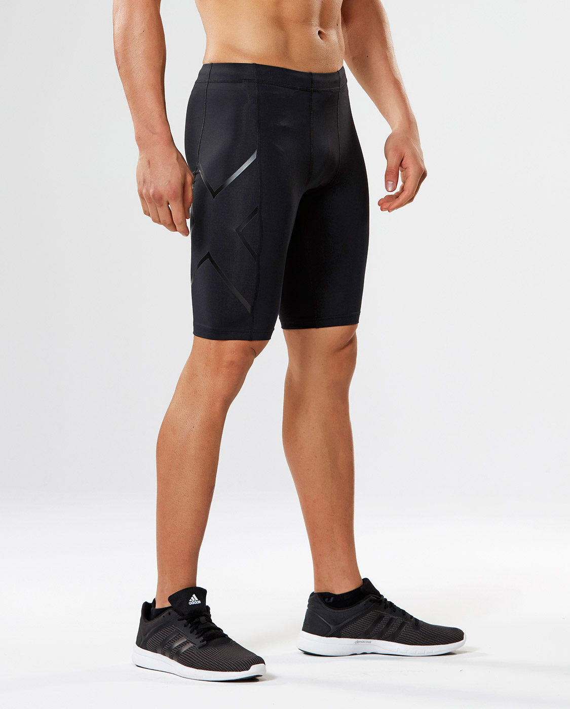 2XU Men's Compression Short's
