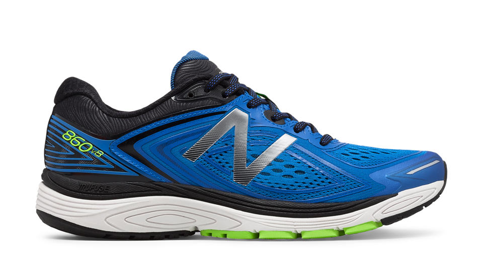 New Balance M860BG8 Men's Runner