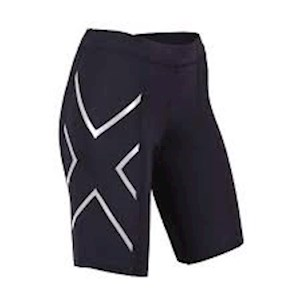 2XU Women's Compression Short (WA1932b & WA4176b)