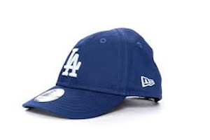 New Era Toddler's 940 My 1st Los Angeles Dodgers Cap (12157800)