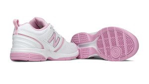 New Balance KXT625PY Girl's Cross Trainer