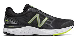 New Balance Men's M680LB5 Sports Shoe