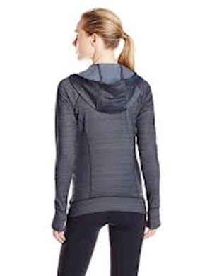 New Balance Perfect Fleece Jacket