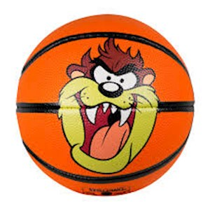 Spalding Super Soft Touch Basketball Looney Tunes