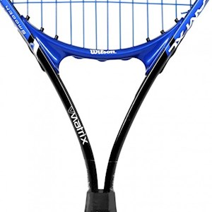 Wilson Grand Slam XL Racquet