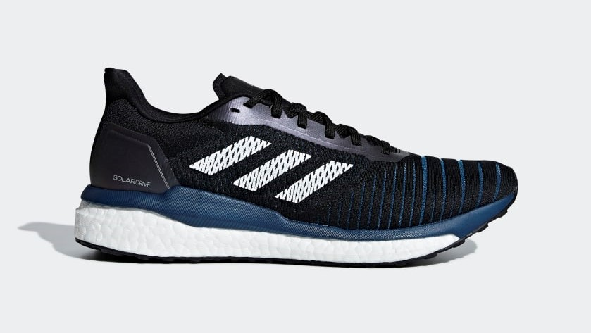 discount special for shoe promo codes Adidas Solar Drive Men's Running Shoe