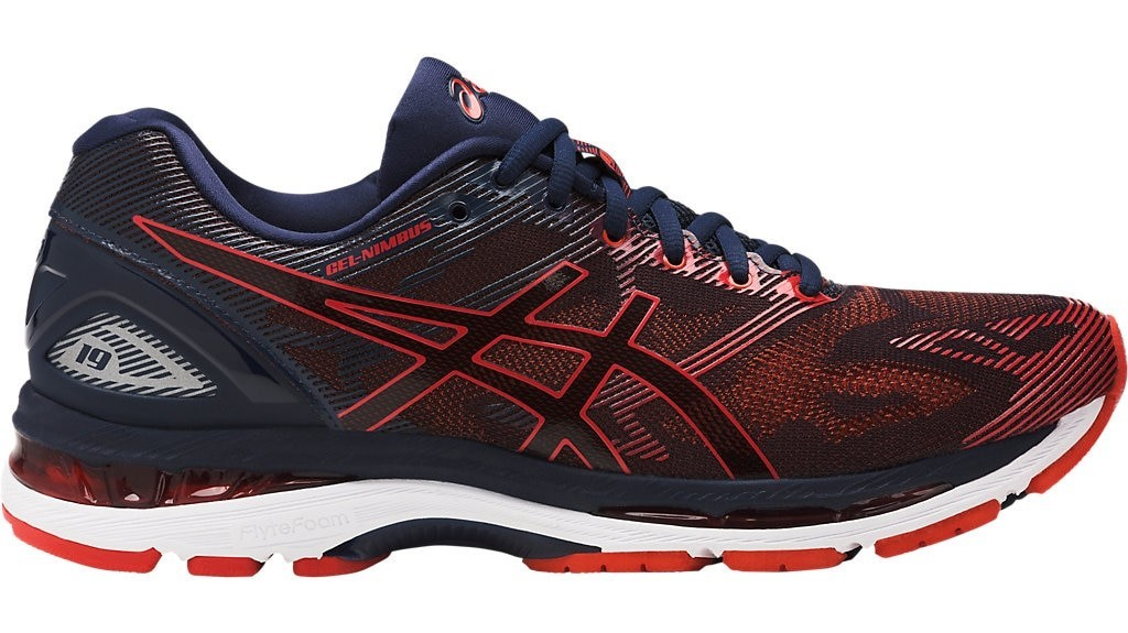 Asics Gel-Nimbus 19 Men's Running Shoe
