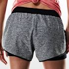Russell Athletic 2 in 1 Short