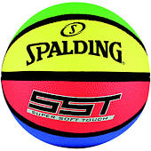 Spalding Super Soft Touch Basketball